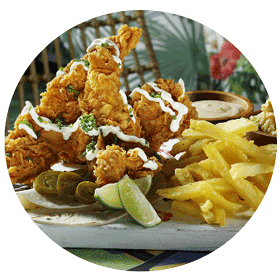 WFC (Wynwood Fried Chicken)